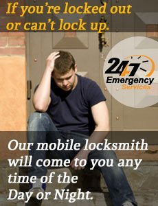 Interstate Locksmith Shop Sarasota, FL 941-677-7269